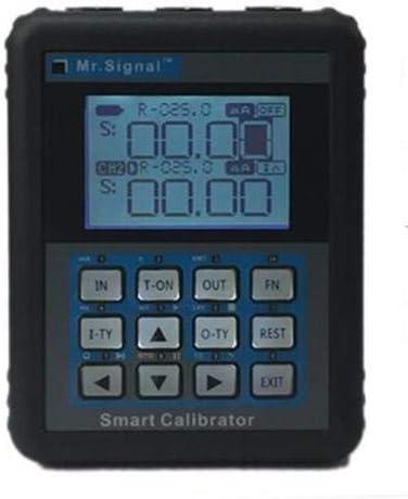 4~20mA//0~10V Current Signal Generator Source Transmitter PLC Valve Calibration
