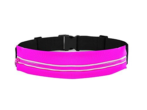 Running Belt Waterproof Expandable Adjustable