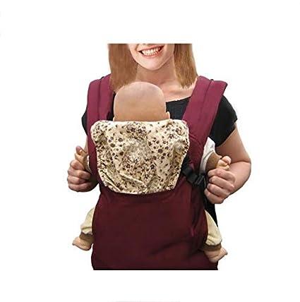 Maternal babyCorreas multifuncionales Correas de algod/ón para beb/és Correas para beb/és Arn/és para ni/ños Carga m/áxima 20 kg Portador Infantil