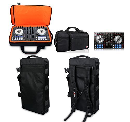Professional Bubm Protector Bag For Pioneer DDJ SR Performance DJ Controller Macbook Travel (Dj Dj Bags)