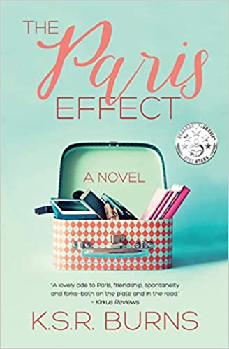 Amazon Fr The Paris Effect K S R Burns Livres