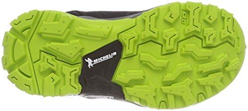 Sulphur Gtx 5320 Spring Verde Trainer Escursionismo Jr Alp Alti Mid Da cactus Bambini Unisex Salewa Stivali 1fgIHxwOxq