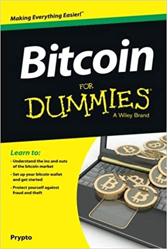 buying bitcoins for dummies