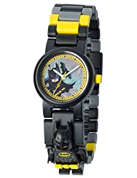 Lego Batman Movie Batman Watch With Minifigure