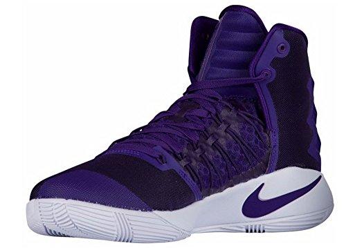 Nike Mens Hyperdunk 2016 Tb Basketskor Lila 844.368 551