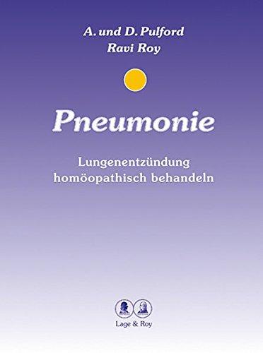 Pneumonie: Lungenentzündung homöopathisch behandeln