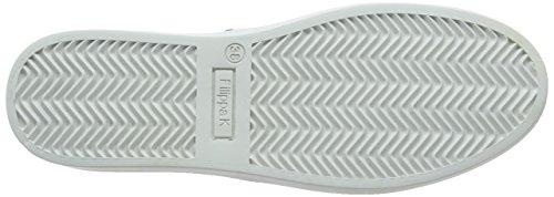 Filippa K Shoes Ally Slip-On Shoe, Sneaker Basse Donna White (White)