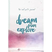 The Surf Girl Journal: Dream. Plan. Explore.