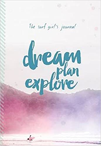 709550a685 The Surf Girl s Journal  Dream