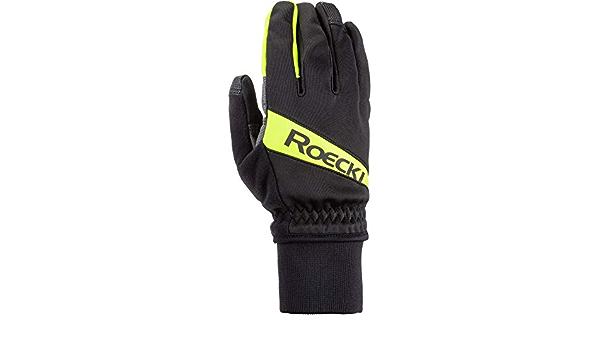 Roeckl Rofan 2021 - Guantes de ciclismo para invierno, color ...