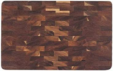 Compra Junta de corte de madera maciza, Plaza geométrica ...