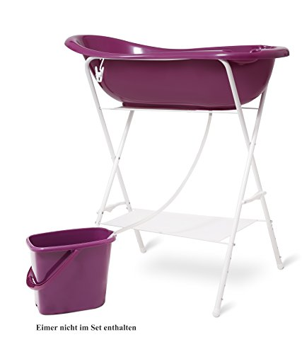 Baby Bathtub With Stand Tub Seat 102 Cm Buy Online In Uae