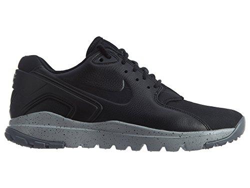 Nike Koth Ultra Low Mænd Sort / Sort-metallisk Sølv T2U2PQyPi