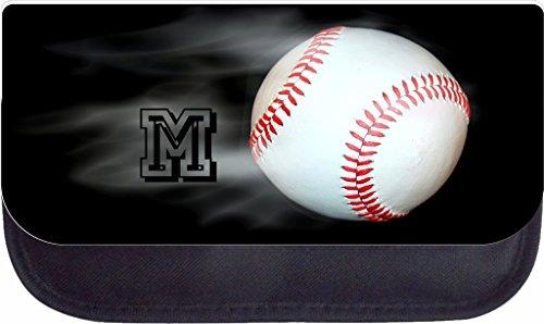 Smoking Baseball Rosie Parker Inc. TM Custom Pencil Case - Customize Yours Now!