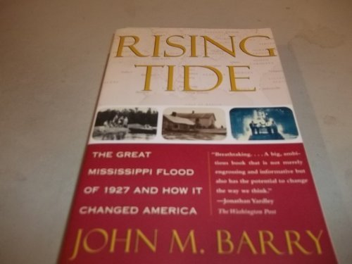 RISING GREAT MISSISSIPPI CHANGED AMERICA
