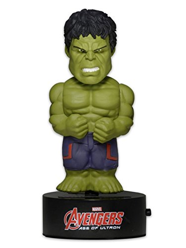 NECA Avengers Age of Ultron (Movie) - Body Knocker - Hulk
