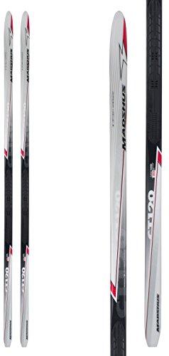 Madshus CT 120 Skate Skis, Black, Size 180