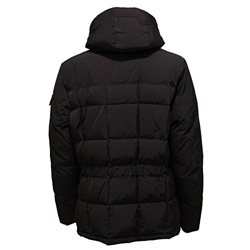 Jacket Nero Woolrich Giubbotto Men 0431v Piumino Blizzard Uomo wWqOxFXT4