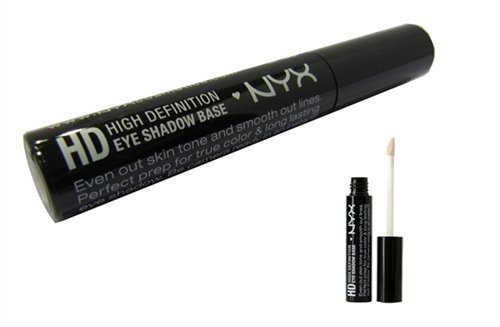 NYX HD Eyeshadow Base Primer