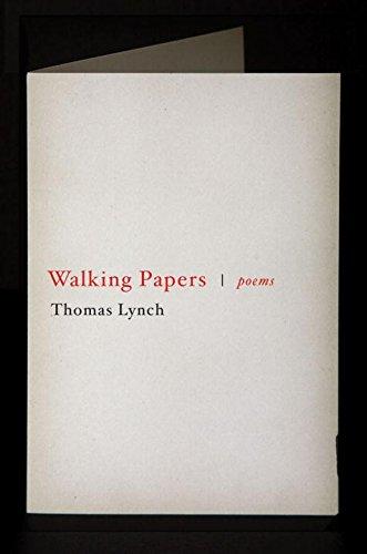 Read Online Walking Papers: Poems PDF