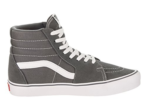 Lite 2017 hi suede Pewter canvas Sk8 Vans fall 1EqgYnx