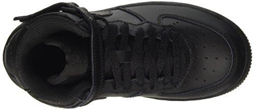 Ps 113 Chaussures Mi De 1 Noir 314196 Sport Vigueur Nike Jeunes qXwSC7Fw