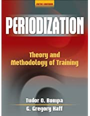 Periodization-: Theory and Methodology of Training