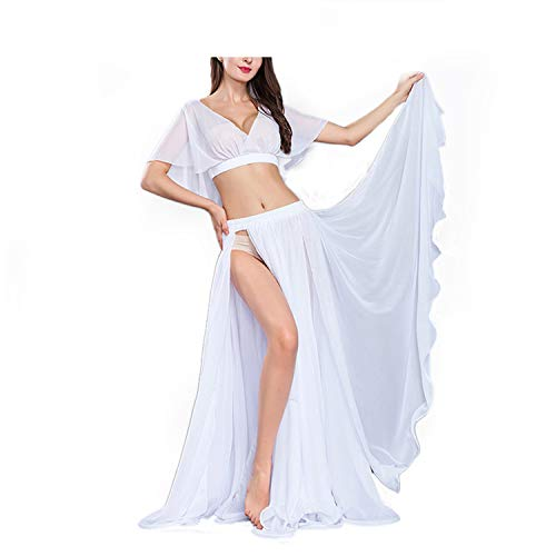 Tribal Belly Dance Costumes Los Angeles - Sexy Fashion Belly Dance Costume Set