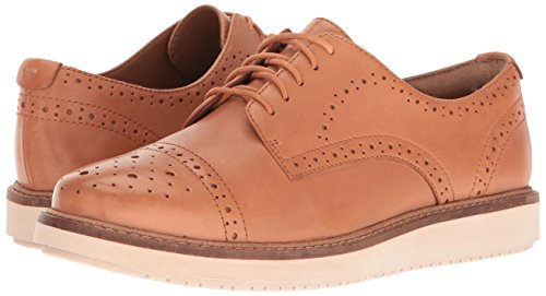 Pictures of Clarks Women's Glick Shine Oxford 8 B(M) US 4