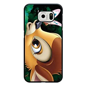 Diy White Frosted Disney Donald Duck For Samsung Galaxy Note 3 Cover Case