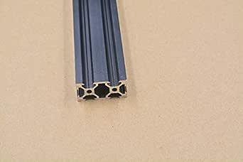 Laliva Impresora 3D - 2040 perfil de extrusión de aluminio ...