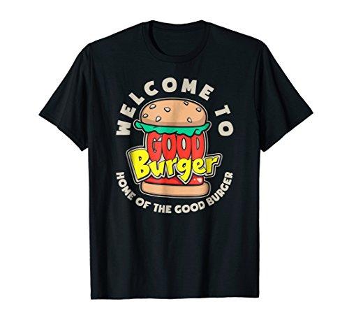 Nick Rewind Good Burger T ()