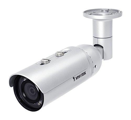 Vivotek IB8369 | 2Megapixel outdoor IP bullet security camera