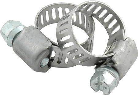 Pack of 10 Allstar Performance ALL18336-10 2-1//4 OD Radiator Hose Clamp,