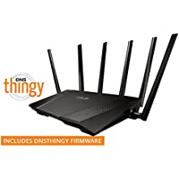 ULTRA-FAST 802.11AC WL ROUTER