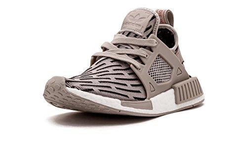 Adidas Donna Nmd Xr1 (donna 10, Granito Chiaro / Granito Trasparente / Rosso Nucleo)