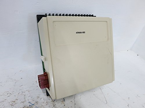 ASCO Control Panel 459666-005H Automatic Transfer Switch ATS 459665-005G 459641H