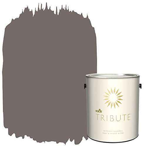 kilz-tribute-interior-eggshell-paint-and-primer-in-one-1-gallon-acoustic-brown-tb-29