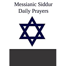 Messianic Siddur - Daily Prayers