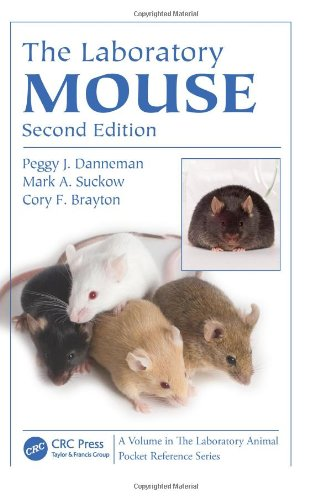 Laboratory Animal Pocket Reference Series: The Laboratory Mouse (Volume 7) (Mouse Anatomy)