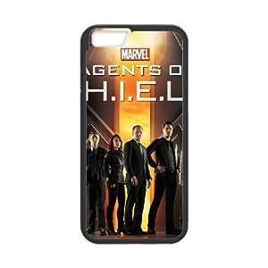 iPhone 6 4.7 Inch Cell Phone Case Black s.h.i.e.l.d esl