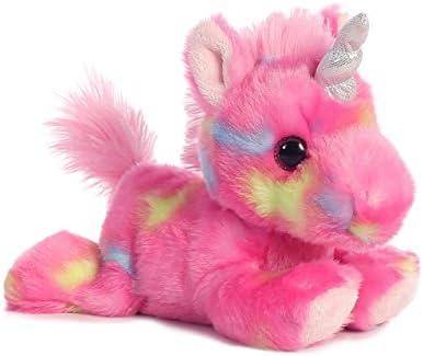 "Aurora 7\"" Jellyroll - Unicorn"