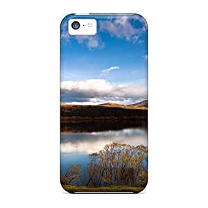 (oxcjCdB1056XdPvx)durable Protection Case Cover For Iphone 5c(best Of Nature Widescreen)