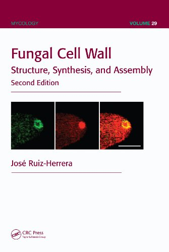 Fungal Cell Wall: Structure, Synthesis, and Assembly, Second Edition (Mycology)