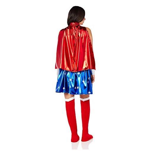 Secret Wishes Deluxe Wonder Woman Costume