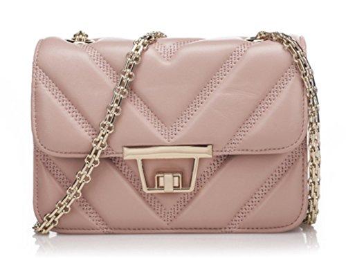 à Sac Léger Messenger Vintage Pink Lady Main Bag Sac Bandoulière Voyage Casual à fqpnwY