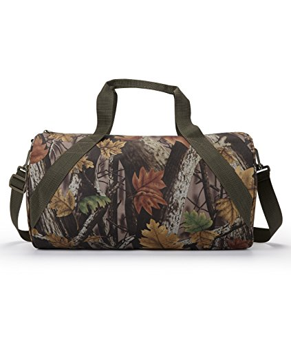 Liberty Bags Sherwood Camo Small Duffle (CAMO) (ALL)