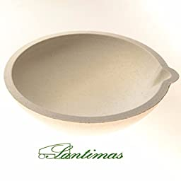 Jewelers Goldsmiths Silversmiths Crucible for Melting Gold and Silver 107x37mm