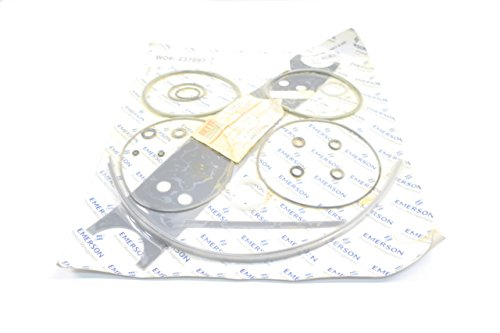 EMERSON 902.90.571 Standard Temperature Repair KIT E-350 D590268: Amazon.com: Industrial & Scientific