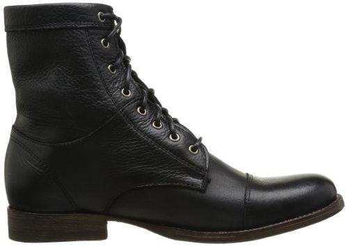 Frye Erin Work - Zapatos para mujer Negro